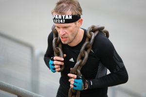 Spartan Race Munich