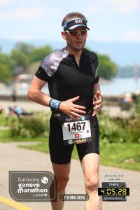 Geneva Marathon 2016